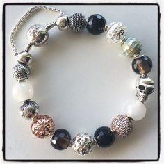 Added a few new Thomas Sabo Karma Beads to my bracelet. #thomassabo #thomassabokarmabeads