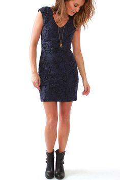 Eight Sixty, Purple Leopard Dress from Viva Diva Boutique