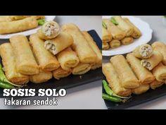 SOSIS SOLO enak dan layak jual - YouTube Hot Dog Buns, Hot Dogs, Snack Box, Dan, Bread, Snacks, Youtube, Food, Appetizers