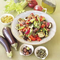 Healthy Italian Foods