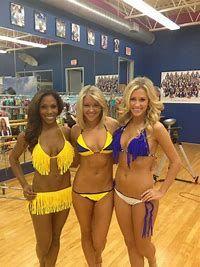 cheerleaders in bikini - Bing images Carolina Panthers Cheerleaders, Dallas Cheerleaders, Hottest Nfl Cheerleaders, Cheerleader Images, Cheerleading Pictures, Cheer Team Pictures, Bff Pictures, Nfl Photos, Gymnastics Girls