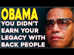Farrakhan to Obama: Let Trump Do What He Wants, 'Your People are Suffering and Dying in the Streets' - Page 2 of 2 - Truth And Action