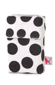 Das Smoke Shirt Style Dalmatiner ideal um unansehnliche Zigarettenpackungen zu verkleiden.