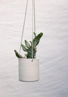 wsake + otchipotchi - plant hanger