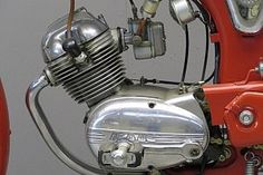 Demm 1963 Unificato Sport 49cc 1 cyl ohv 2703 - Yesterdays 50cc Moped, Moped Scooter, Motorcycle Manufacturers, Engineering, Bike, Activities, Vehicles, Classic, Mopeds
