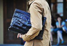 Dady Parra.com   Trend alert: Bolsas Croco!!!   http://www.dadyparra.com