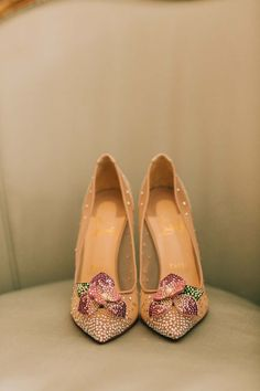 Top 25 Gorgeous Wedding Shoes