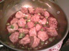 Spicy Apple Glazed Meatballs Recipe - Food.com