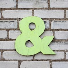 Vintage Ampersand handmade wood sign  Engagement by OhDierLiving, $25.00