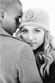 winter engagement shoot, Litrato Studio