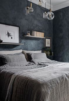 Characterful home with mineral walls - COCO LAPINE DESIGN Characterful home with mineral walls - via