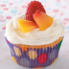 Best Summer Cupcakes | The Daily Meal