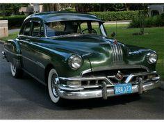 1951 Pontiac Chieftan