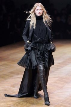 Givenchy by Riccardo Tisci: his best moments - Vogue Australia