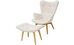 Australian design classic The Featherston Chair