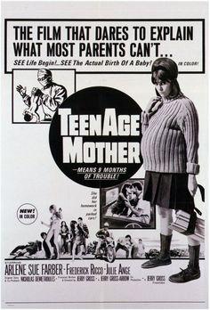 TeenAge Mother....1966