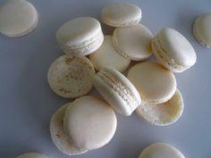Macarons - recette des coques - La cuisine de Thomas Macarons, Macaron Nutella, Macaron Pistache, Great Recipes, Favorite Recipes, Creme Color, Cookies Et Biscuits, Meringue, Parfait
