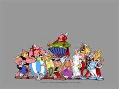 Les Gaulois ! Astérix & Obélix