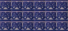 Moroccan Hand Chiseled Tile - CHT005,  http://www.badiadesign.com/moroccan-hand-chiseled-tile-cht005