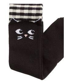 Kitty tights | H&M US