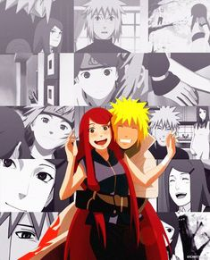 10 Kushina Uzumaki facts absolutely worth knowing - Anime Blog
