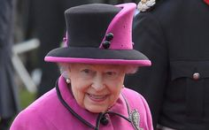 Queen makes history as she reaches her Sapphire Jubilee - Telegraph.co.uk