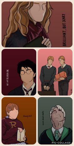 Estilo Harry Potter, Harry Potter Icons, Mundo Harry Potter, Harry Potter Tumblr, Harry Potter Hermione, Harry Potter Pictures, Harry Potter Universal, Harry Potter Characters, Harry Potter Fandom