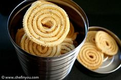 Mullu Murukku Recipe | Mullu Thenkuzhal Recipe | Diwali Recipes