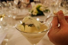Baccalà e patate, il nuovo piatto del Ristorante Reale al Casadonna. Alla maniera di Niko Romito