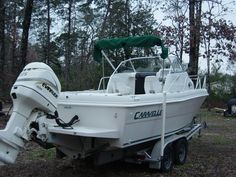 23' Caravelle Walk Around  FOR SALE!!