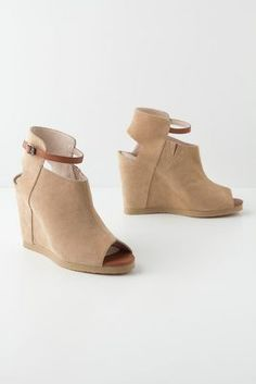 Nearly Swathed Wedges