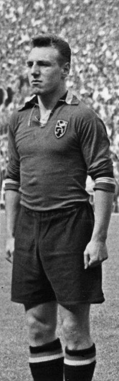 De Romario van Beerschot. Rik Coppens. 1930-2015.