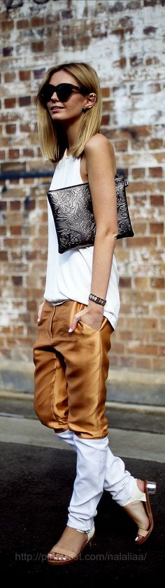 Cool Stuff We Like Here @ CoolPile.com ------- << Original Comment >> ------- Street style ♥ na