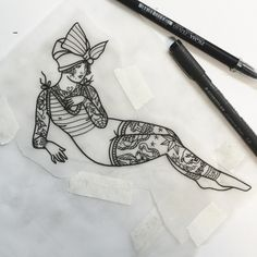 Pin Up Tattoos, Tattoo You, Ship Tattoos, Gun Tattoos, Ankle Tattoos, Arrow Tattoos, Tattoo Small, Word Tattoos, Traditional Tattoo Painting