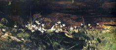 Andrew Wyeth, May Day, 1960 on ArtStack #andrew-wyeth #art