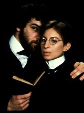 "My mom dragged me to the theater to see ""Yentl"" in 1983. I left with a huge crush on Avigdor. Good times, Mom."