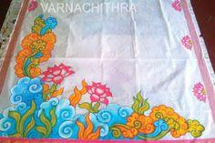 Varnachithra Sarees: MURAL