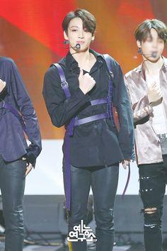 ʚ♡ K O O K I E ♡ɞ˒˒ MBC music core~❤ #JUNGKOOK