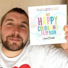@stuartsemple thank you for creating #HappyBook