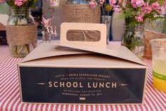 Resultado de imagen para gourmet lunch box catering