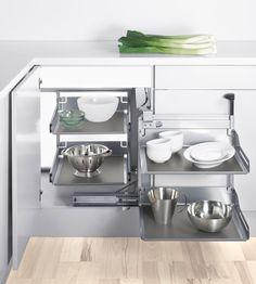 Best Ebco Kitchen Accessories Price List 2020 - Home Comforts Interior Designers In Delhi, Home Interior Design, Commercial Kitchen Equipment, Kitchen Pulls, Kitchen Redo, Kitchen Ideas, Door Fittings, Kitchen Showroom, Drawer Shelves