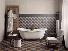 Full-body porcelain stoneware wall/floor tiles TERRA by Ceramiche Marca Corona
