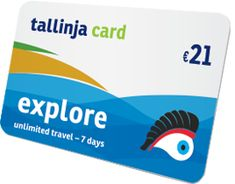 Explore Card for Adults