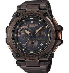 CASIO G-SHOCK Horloge - MTG-G1000AR-1AER zwart