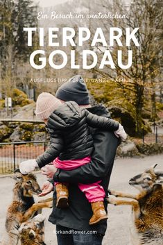 A family trip to Swiss Tierpark Goldau - where the animals are awake in winter and welcoming visitors by eating directly out of their palms! The Donkey, Zoo Animals, Pictures Of You, Park, The Locals, Family Travel, Activities For Kids, Winter, Wildlife