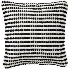 Harper Weave 50cm Cushion Natural Target Australia Design