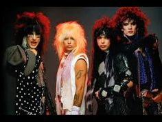 Rise And Rise of Motley Crue