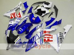 Injection Fairing kit for 08-14 YZF-R6 | OYO87900957 | RP: US $679.99, SP: US $569.99