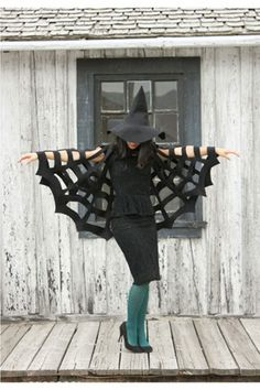 Other Kids' Clothing & Accs Imported From Abroad New Spider Web Cape Beautiful And Charming