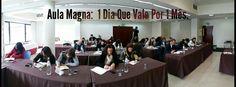 ➡️ Aula Magna en Madrid ⬅️ INFO: info.isaacantonete.com/aulamagna-madrid/ Tras el éxito rotundo en Nazaré (Portugal), hace unos días, la siguiente Aula Magna de Marketing Digital de La Tribu es en Madrid, el 25 de febrero. ·Que voy a aprender: ✔️️ Crear y hacer crecer una audiencia sedienta. ✔️️ Automatizar procesos para multiplicar los resultados sin multiplicar el trabajo ni la inversión. ✔️️ Dejar de buscar clientes y pasar a ser buscado por ellos.